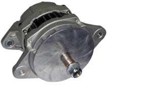 F235394 | ALTERNATOR 21SL | Replace 19010168, 19010126