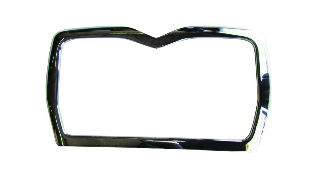MK21220233 GRILLE, SURROUND GU MODELS