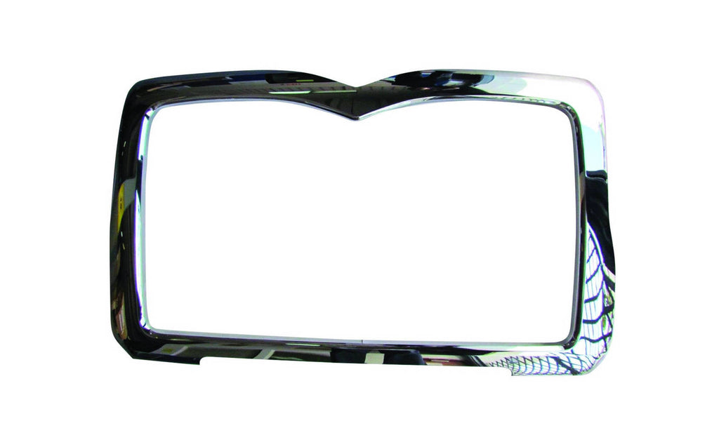MK6MF5101M GRILLE, SURROUND CV MODELS
