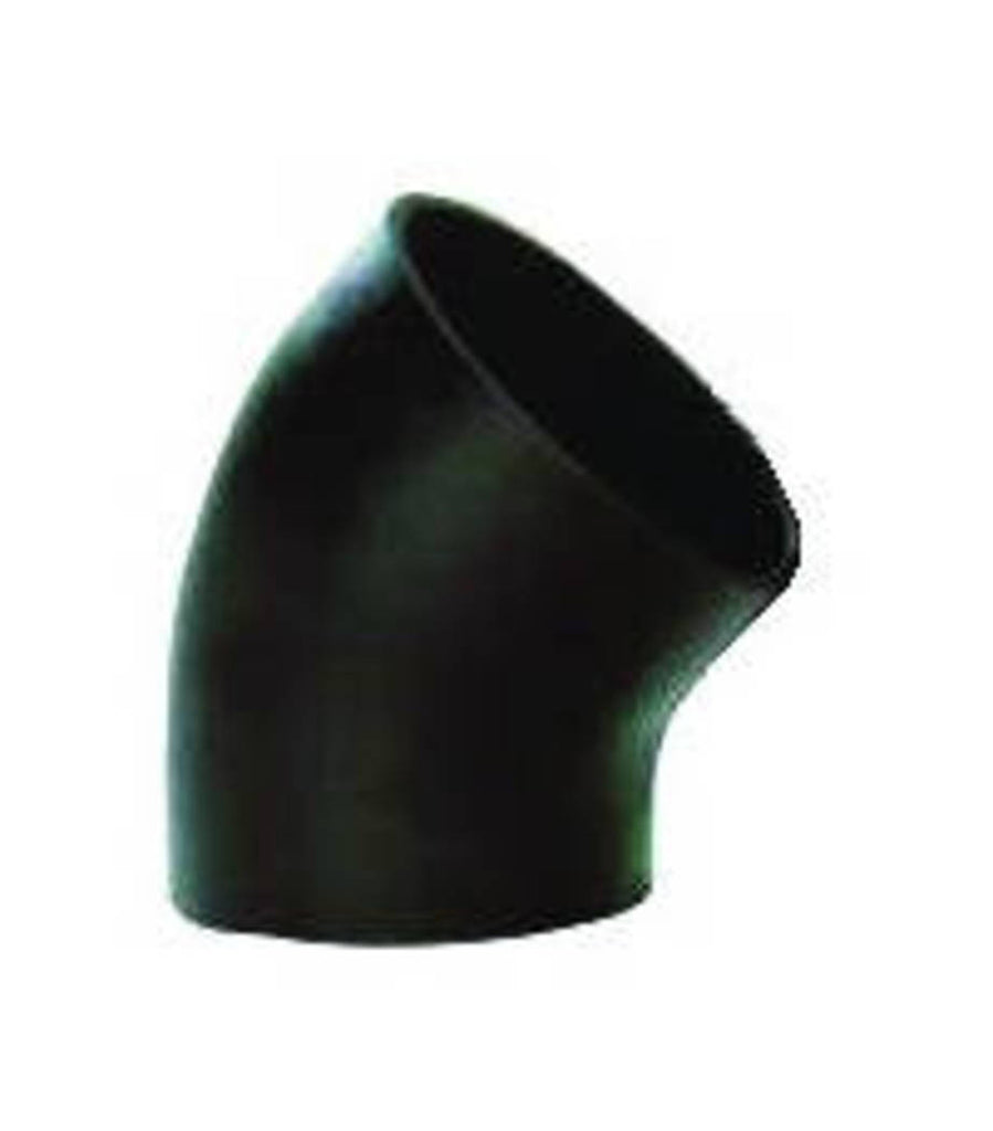 "6"" INSIDE DIAMETER 45 DEGREE ELBOW FOR AIR INTEL SYSTEMS"