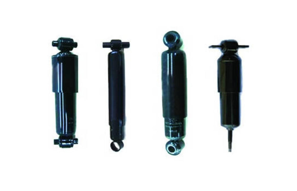 F247927 | 85066  89448, 14QK2136M  SHOCK REAR | Replace 804304
