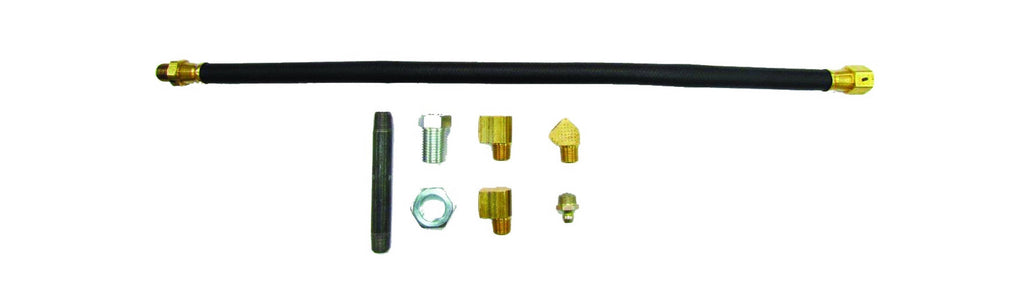 ASSEMBLY HOSE (LUBRICATION 13IN) F36RU171