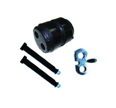 F296718 | EQUALIZER BUSHING ASSY | Replace HUTE2003