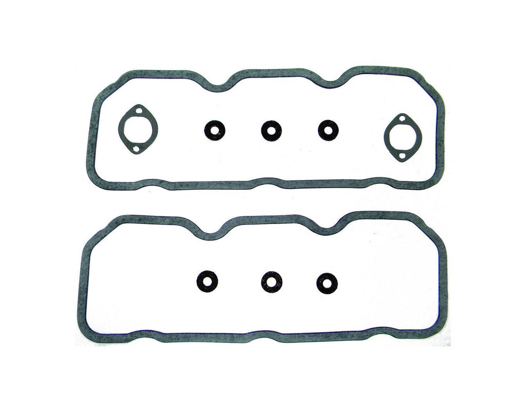 F010014 | GASKET VALVE COVER E-6 (RUBBER) | Replace 554GB38A | EGK-3930