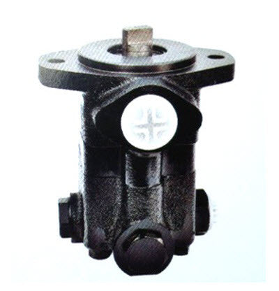 F255705 | POWER STEERING PUMP | Replace 1418R/45 | 3406N-001