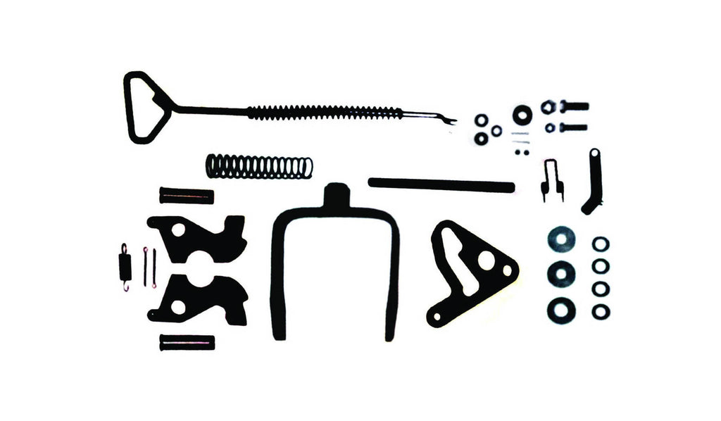 F286415 | 5TH WHEEL REPAIR KIT | Replace RK-351-A-L