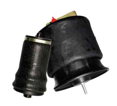 F245576 | AIR SPRING CAB SUSPENSION | Replace 1S6-025