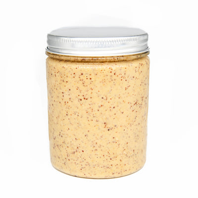 SPICY STOUT MUSTARD