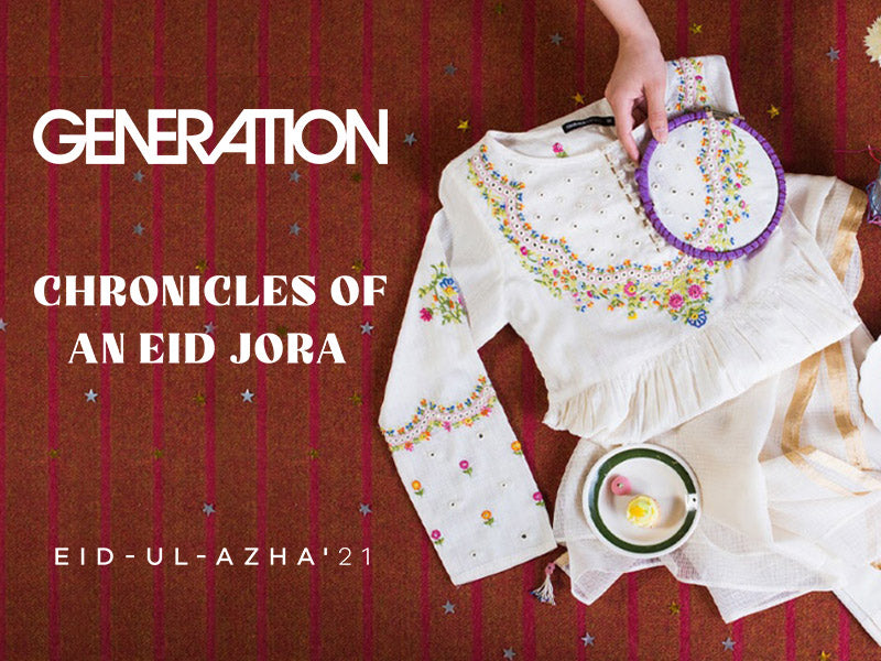 Generation Eid Collection