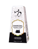 Charcoal Glycerin Soap 60gm