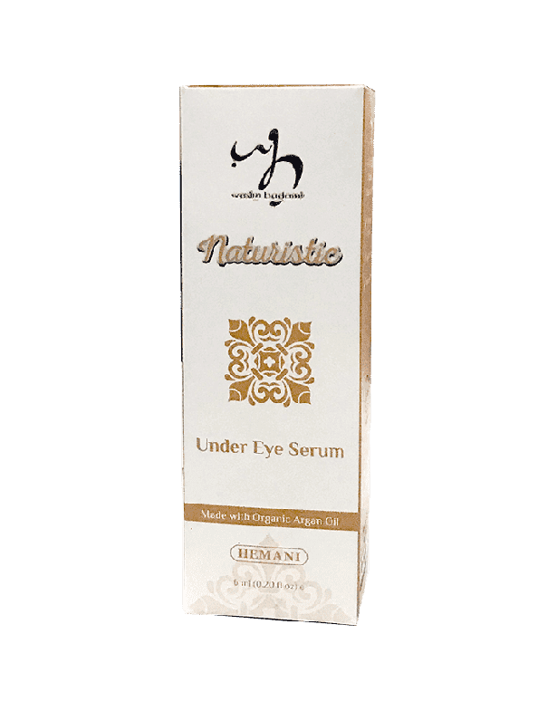 Naturistic Under Eye Serum 30ml