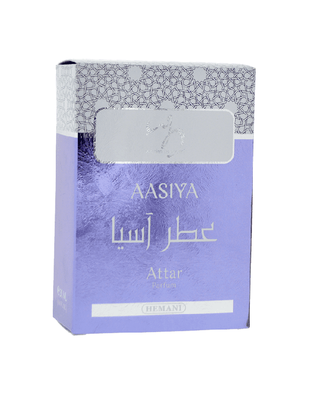 Attar Aasiya 20ml