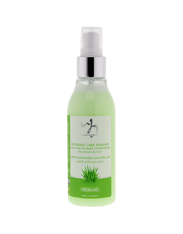 WB - Intesive Care Biphase Conditioner 150ml