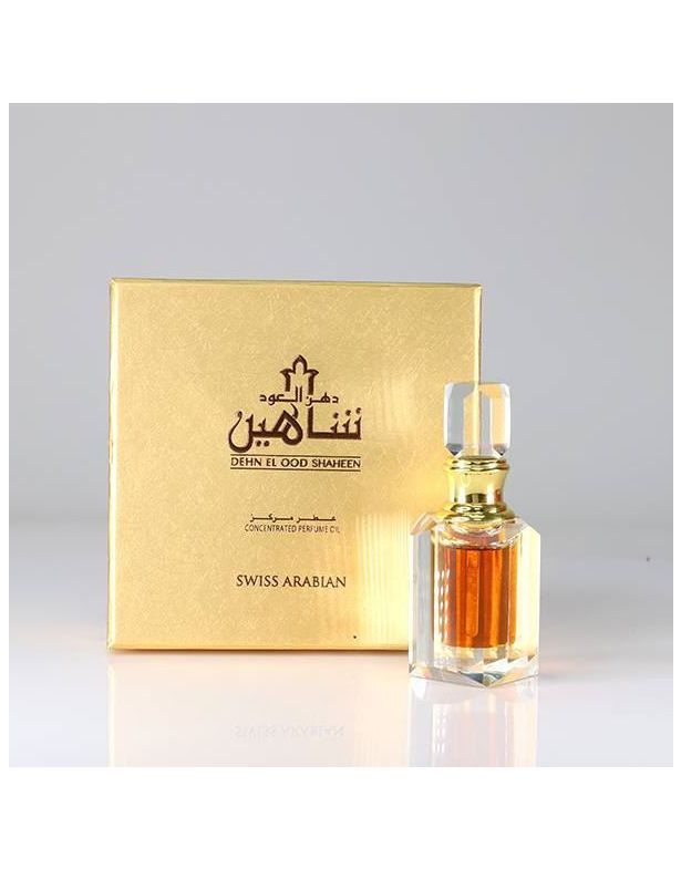 DEHN AL OOD SHAHEEN Attar 06ml