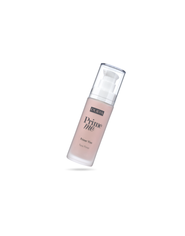 Pupa Prime Me - Perfecting Face Primer All Skin Types - Universal