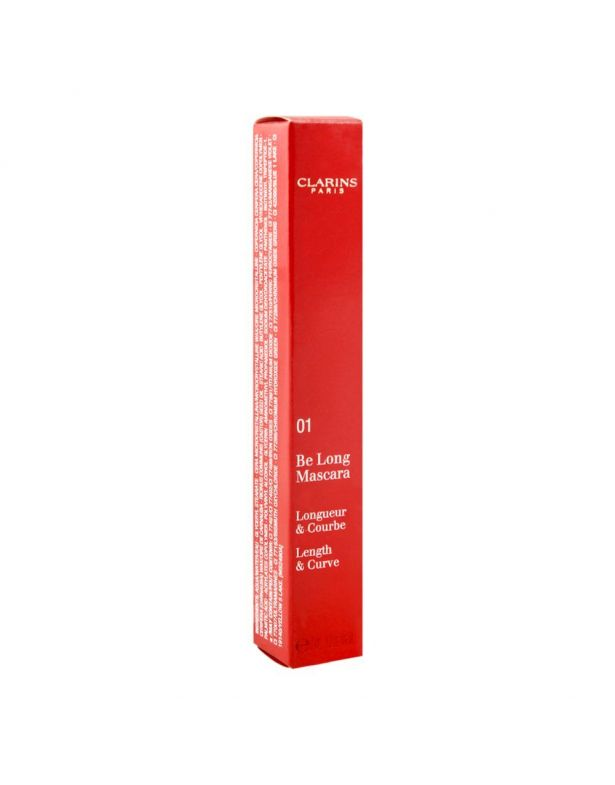 Clarins - New Length Mascara - 01 Black