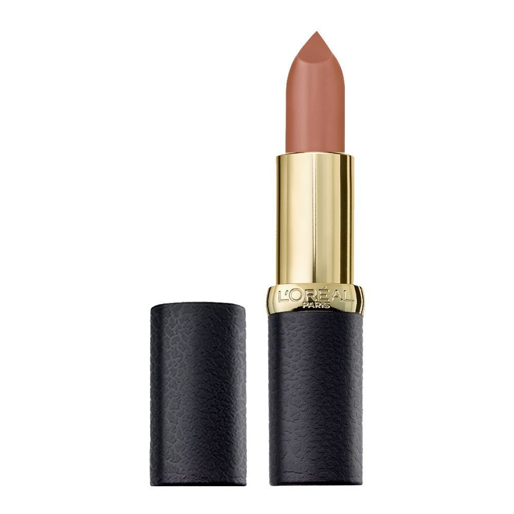 Color Riche Matte Lipstick 634 Greige Perfecto