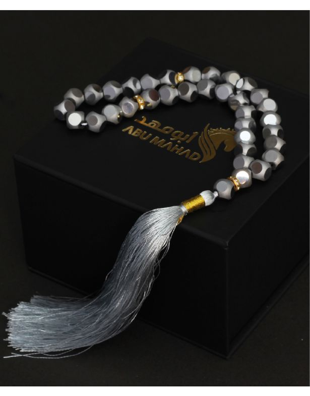Foot Ball Cut Tasbih