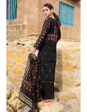 Gul Ahmed - 3 Piece Black Color