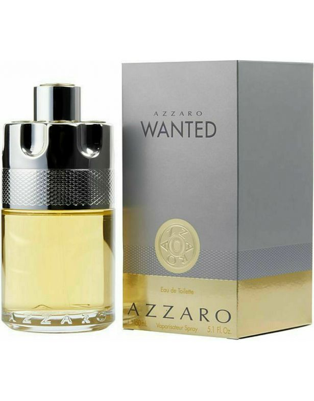 Azzaro Wanted 150Ml Jumbo Size Edt