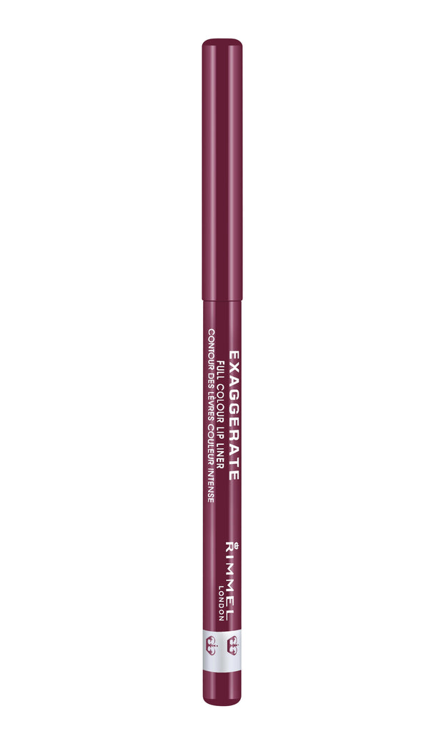 Rimmel London, Exaggerate Automatic Lip Liners-105 Under My Spell