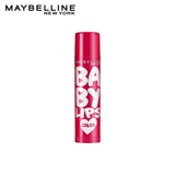 Maybelline - Baby Lips Loves Color Lip Balm - Berry Crush