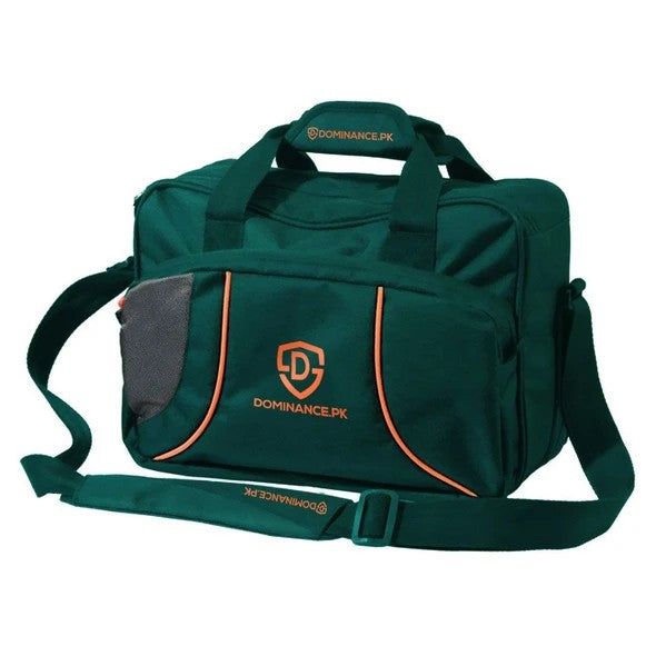 Dominance High Quality Gym Bag – Green