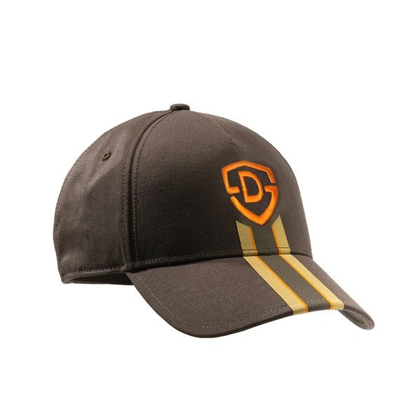 Dominance High Quality Cap-Brown