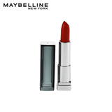 Maybelline- Color Sensational Matte Nude Lipsticks -970 - Daring Ruby
