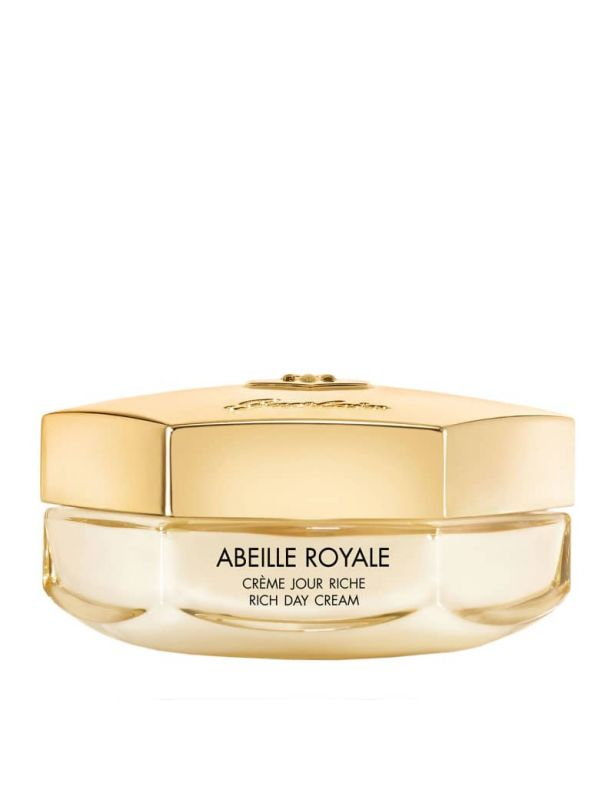 Guerlain - Abeille Royal Rich Day Cream 50 Ml