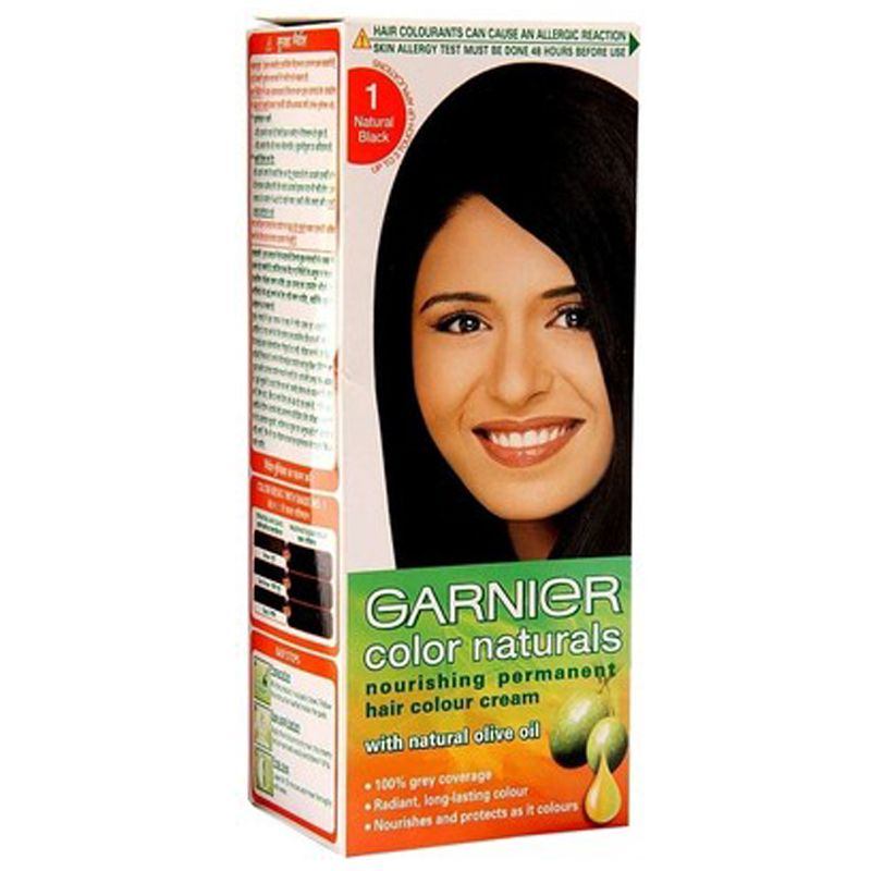 Garnier Color Naturals 6.25 Chestnut Brown