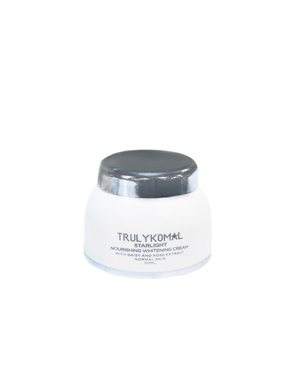 Trulykomal Whitening Cream