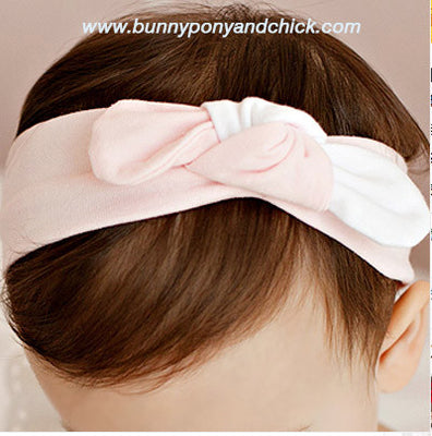 Butterfly Korea Hair Band