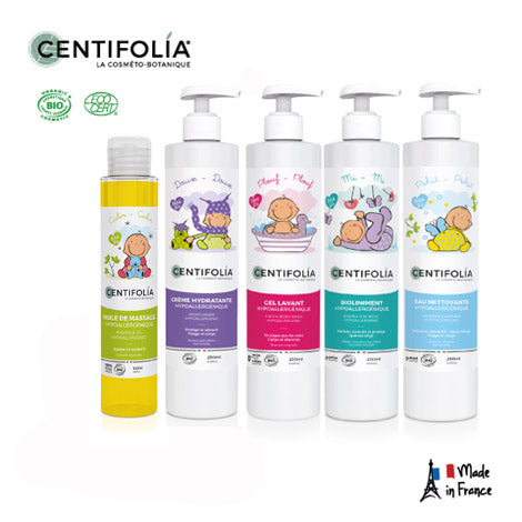 Centifolia New Born Set