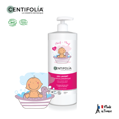 Centifolia Hair and Body Wash ( FREE DELIVERY - WM ONLY)