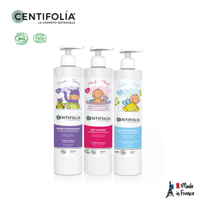 Centifolia Bebe Set C - (FREE DELIVERY - WM ONLY)