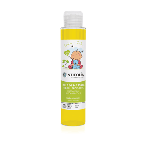 Centifolia Massage Oil ( FREE DELIVERY - WM ONLY)
