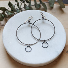 Load image into Gallery viewer, Circlet Earrings