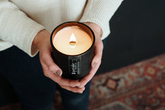 How To Make Your Candles Last | Upside Goods Co. Blog