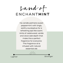 Load image into Gallery viewer, Land of Enchantmint - Peppermint & Eucalyptus
