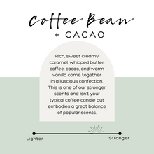 Load image into Gallery viewer, Coffee Bean + Cacao