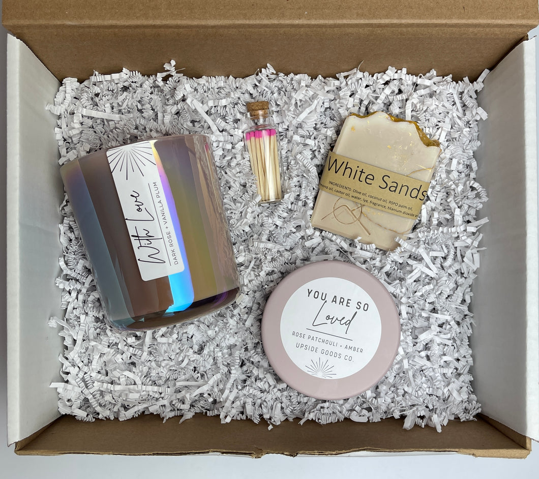 Mother's Day Gift Box (Pre-Order)