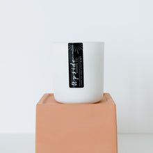 Load image into Gallery viewer, Land of Enchantmint Peppermint & Eucalyptus Candle at Upside Goods Co.