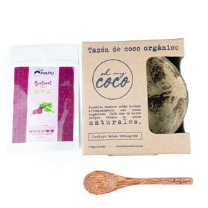 PREVENTA Kit Smoothie Bowl