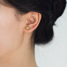 Load image into Gallery viewer, Bubble Studs Earrings
