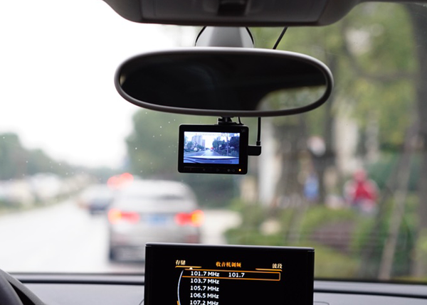The Smartest Dash Camera On The Road in 2020