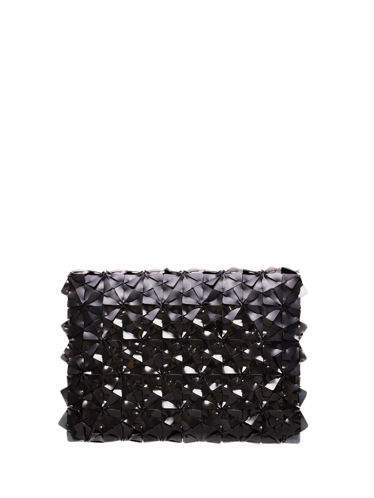 Classic Clutch in Black