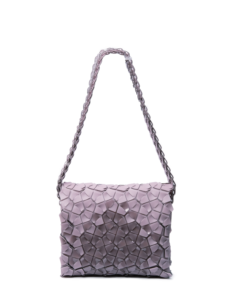 Mailbox Bag Small in Lilac