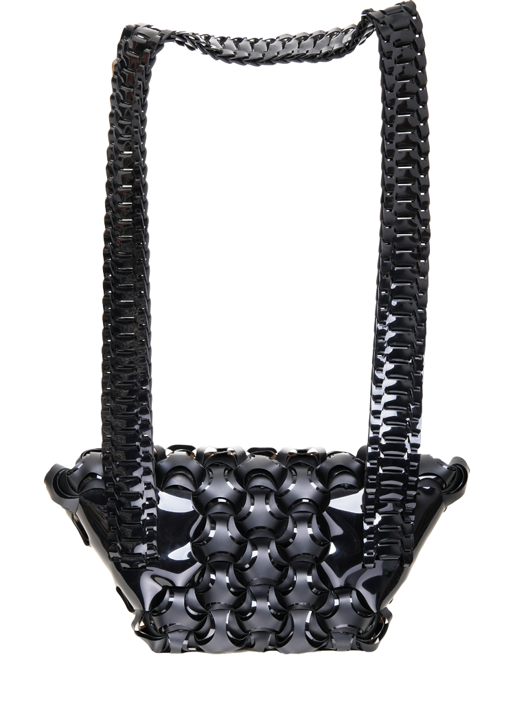 Opera Bag in Black