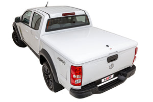 HSP 1PCE Manual SINGLE CENTER LOCK– Holden Dual Cab RG Colorado Hard Lid